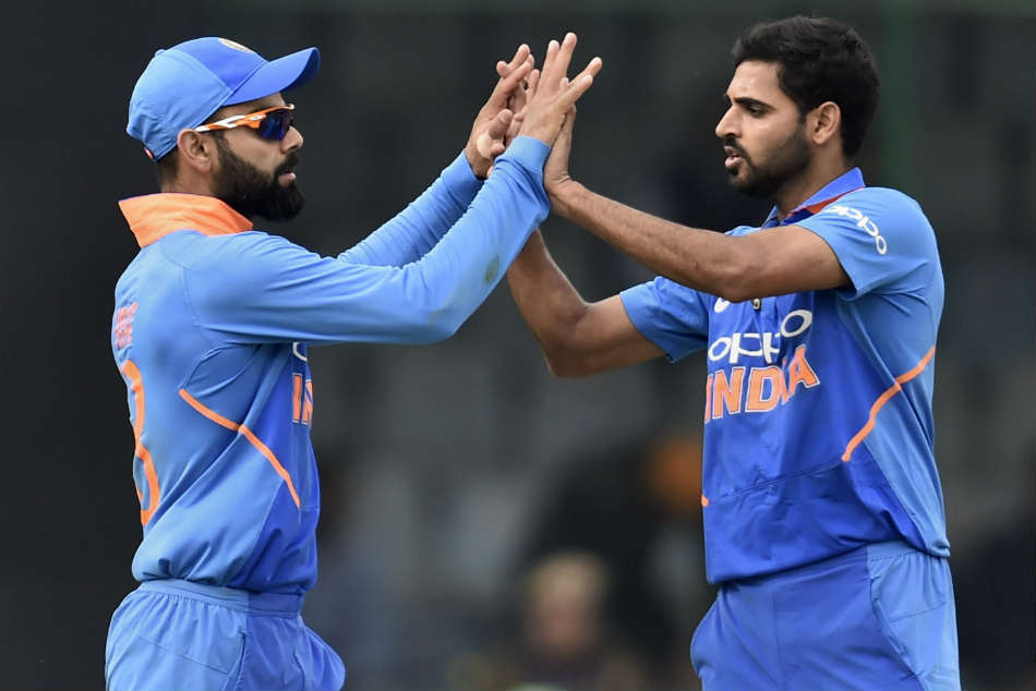 Kohli Says Team Management Is Clear About Playing Xi Icc World Cup