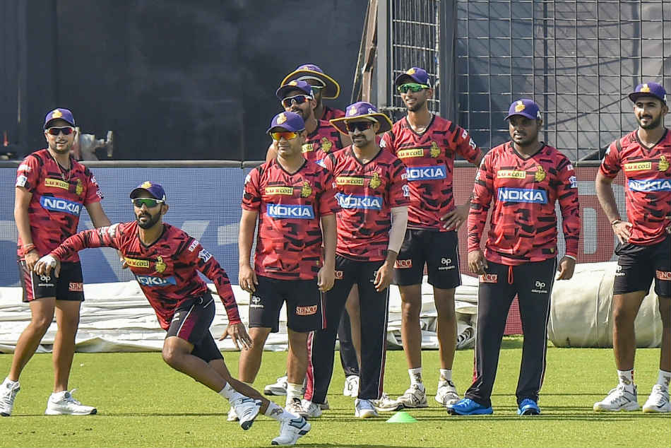Ipl 2019 Glad That I Don T Have To Bowl To Russell Ferguson