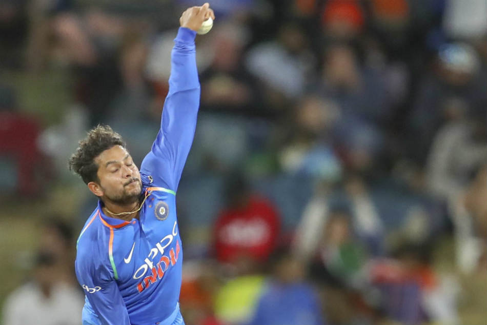 Kuldeep Rose Through The Ranks With Skill Not With Mystery Chawla Ipl