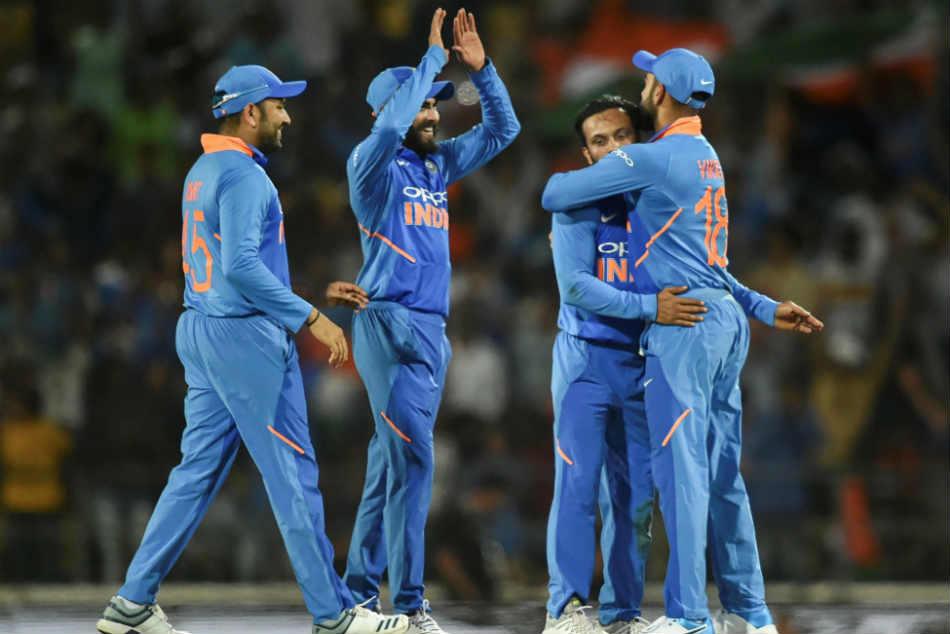 India Vs Australia 5th Odi Here S The Probable Xi India Ferozeshah Kotla Virat Kohli