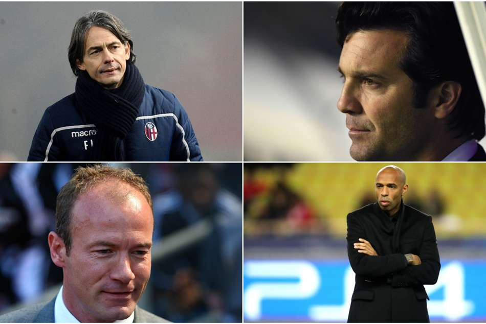 Santiago Solari Sacked Real Madrid Players Head Coaches Failed Thierry Henry Filippo Inzaghi