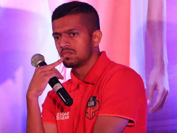 Have to keep our focus: Mandar