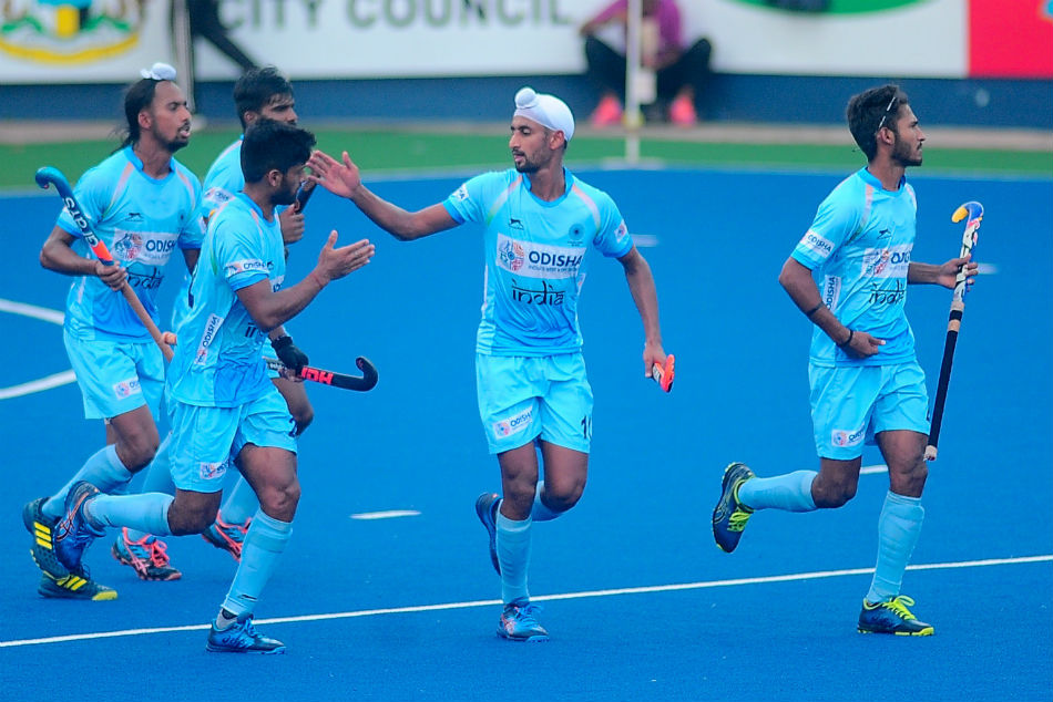Sultan Azlan Shah Cup: India crush Poland 10-0 to remain unbeaten in league stage, to face Korea in Final
