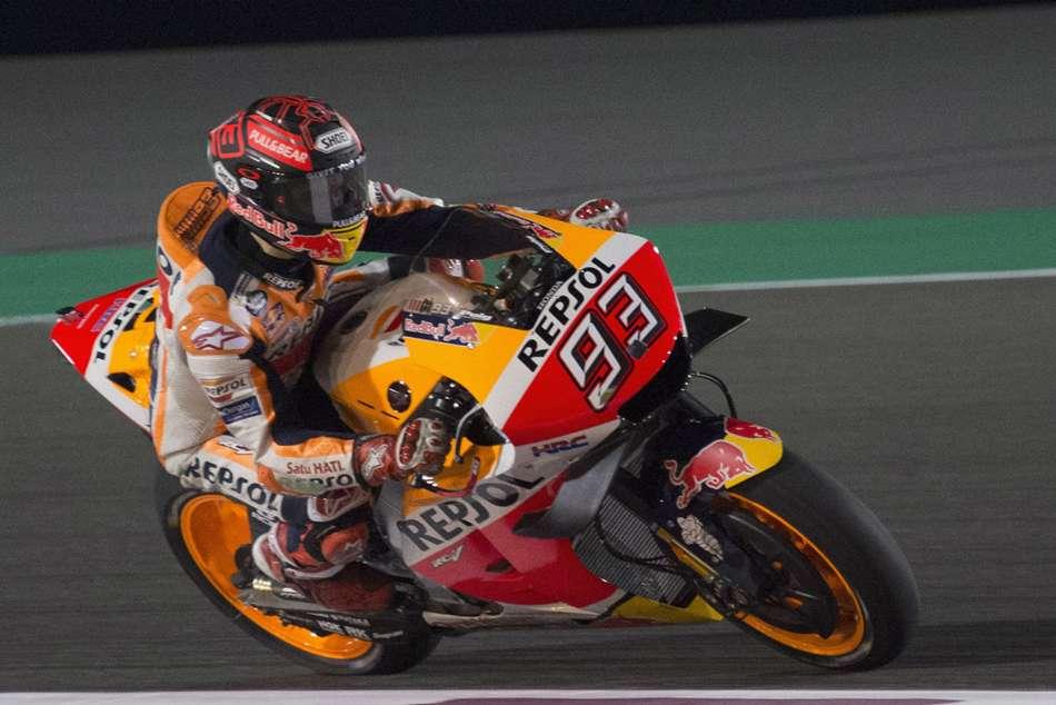 Marc Marquez Reign Under Threat 2019 Motogp