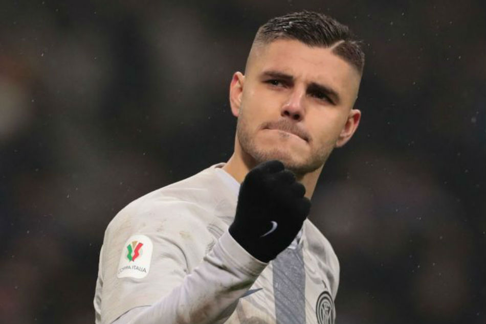 Inter general manager Marotta hopeful on Icardi's stand-off