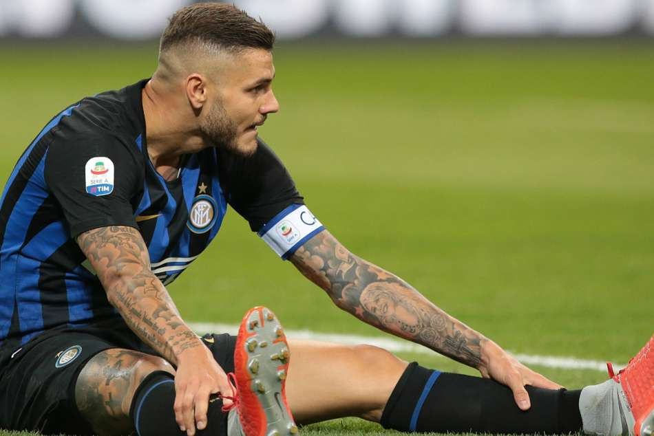 Batistuta Icardi Can Show More