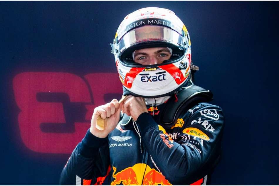 F1 2019 Pre Season Report Red Bull