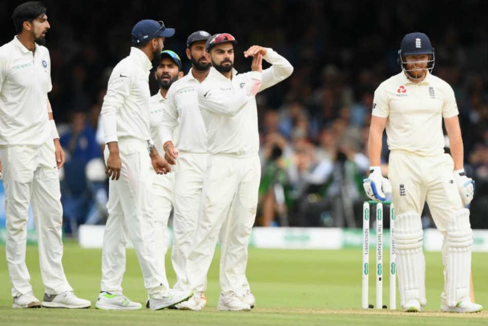 Mcc Mulls Introduction Of Countdown Clock Test Cricket