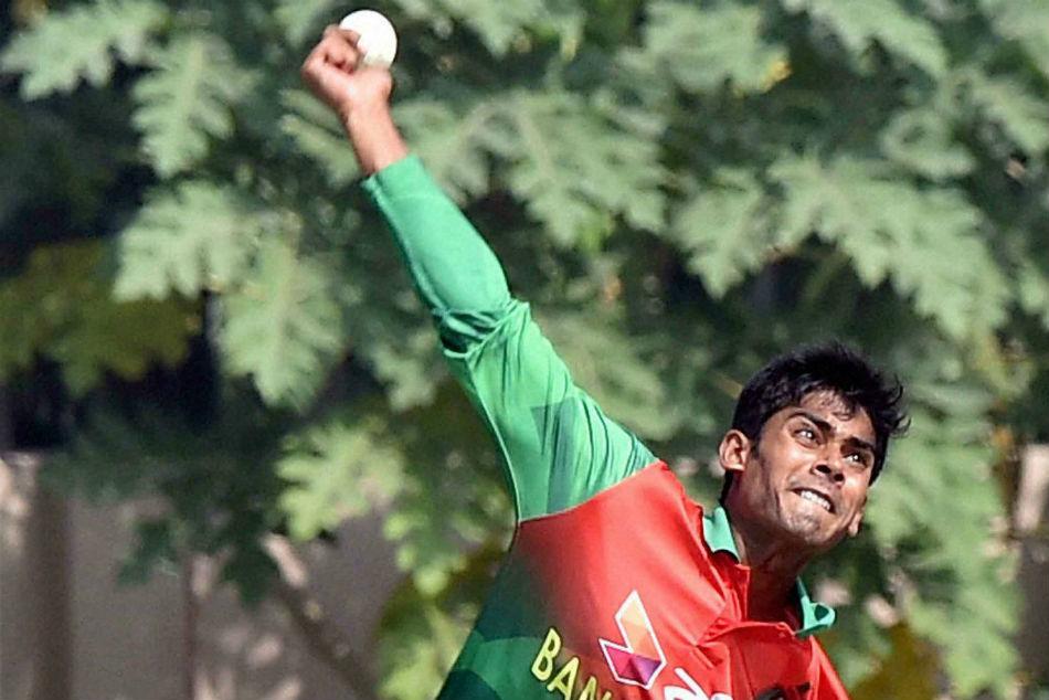 Bangladesh Cricketer Mehidy Hasan Marries After Surviving New Zealand Mosque Horror