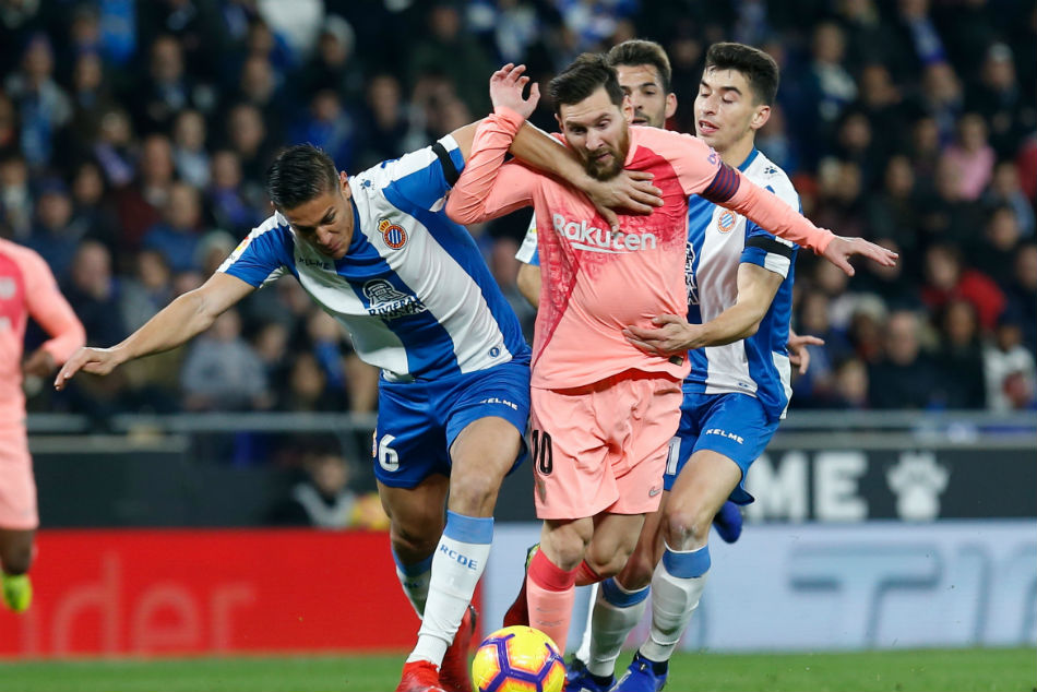 La Liga Returns With Catalan Derby