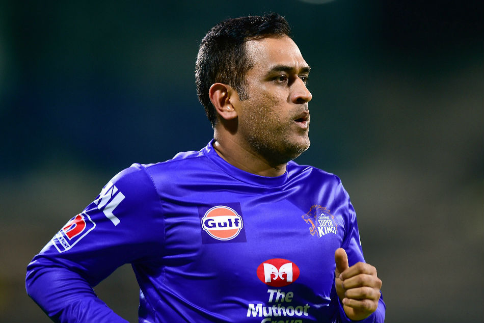 Dhoni Opens Up On 2013 Ipl Fixing Scandal Asks What Did Players Do Go Through All Of That