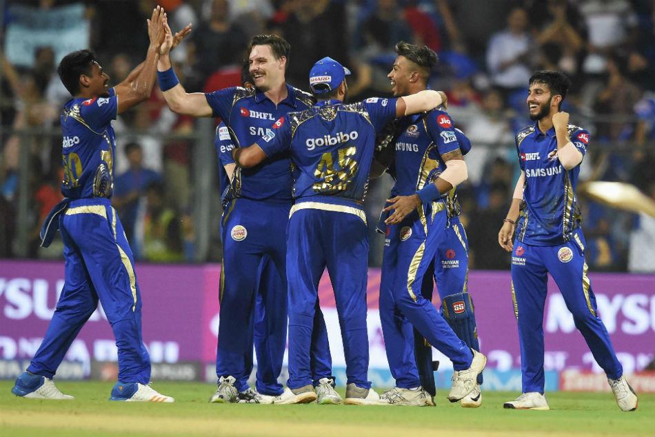 Ipl 2019 Mumbai Indians Players List Complete Squad Rohit Sharma Led Mi
