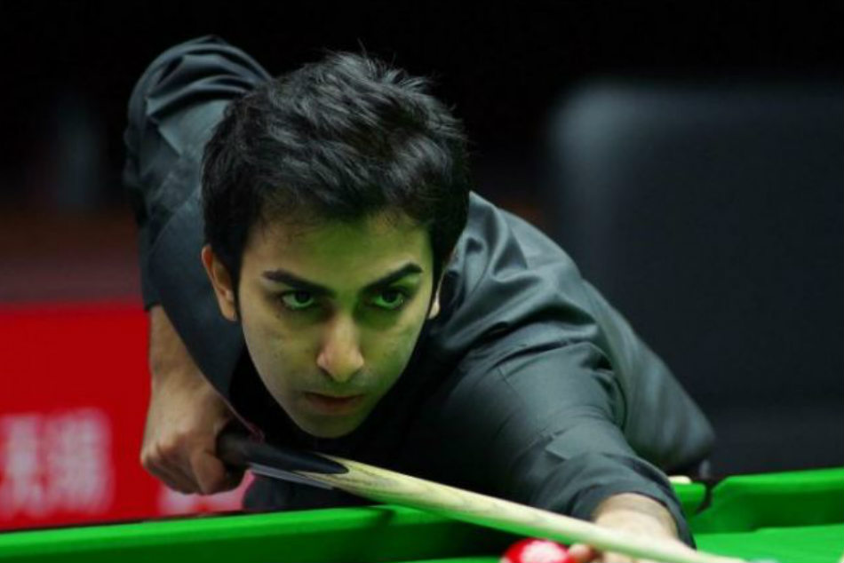 Pankaj Advani Leads Strong Field Cci Snooker