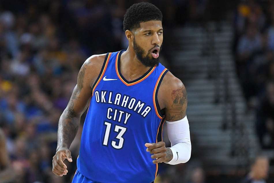 Nba Wrap Thunder Pick Up Much Needed Win Over Pacers