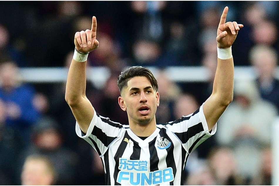 Newcastle United 3 Everton 2 Perez Inspires Stunning Magpies Comeback