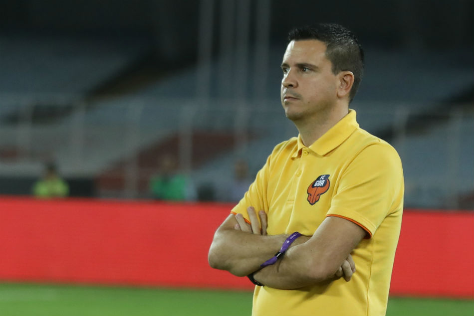 Clash of Spanish managers in ISL final
