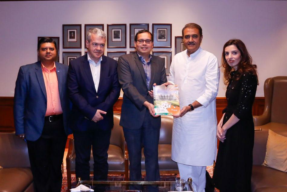 Aiff Launches Strategic Plan 2019