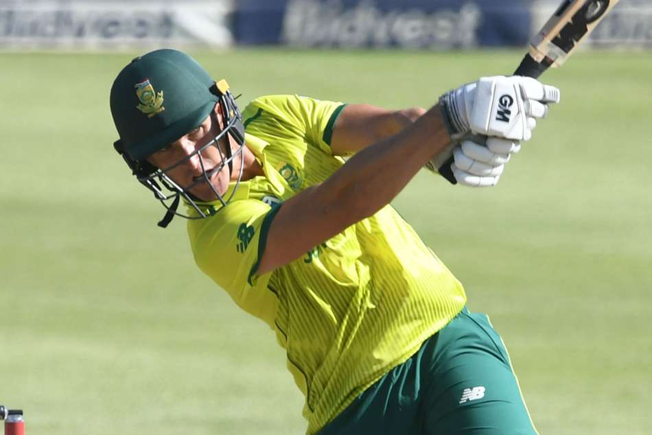 Dwaine Pretorius Promotion Pays Off South Africa Beat Sri Lanka T