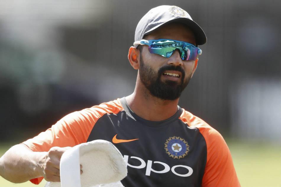 Rahane Says Good Ipl Will Take Him Closer To World Cup Berth