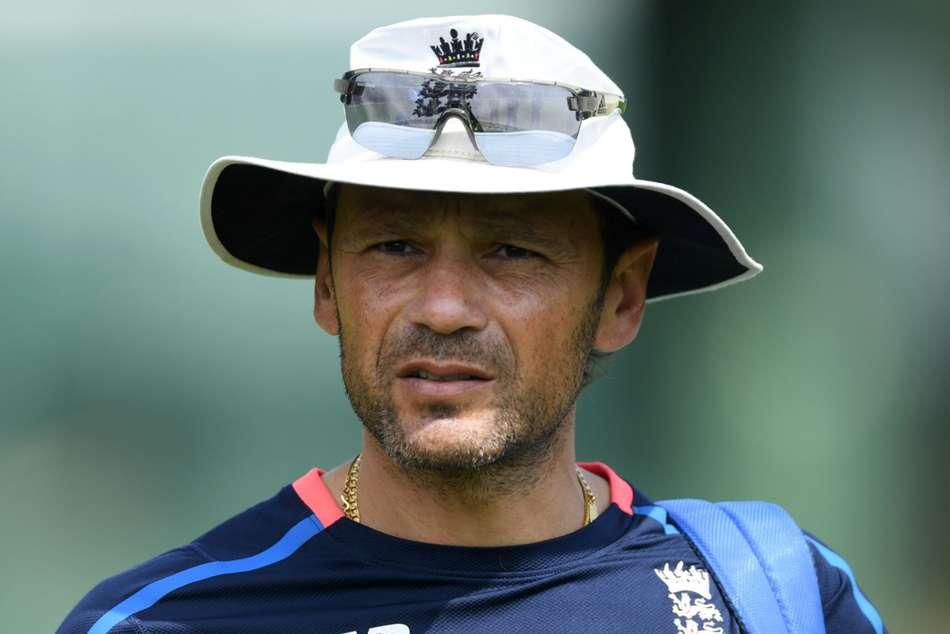 Mark Ramprakash England Batting Coach Ashes