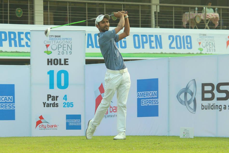 Chittagong Open Indian Duo Yashas Chandra Rashid Khan Excel Unfamiliar Conditions