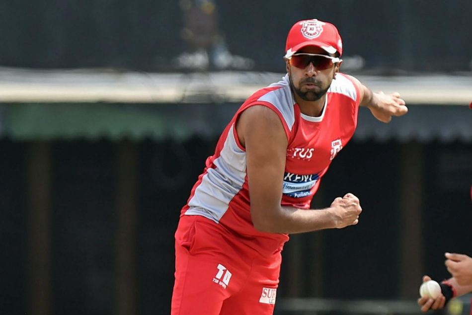 Ipl 2019 I Don T Want To Be Ashwin Says Kp