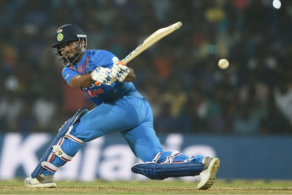Ipl 2019 Rishabh Pant Is The Next Big Thing Indian Cricket Important To Groom Him Yuvraj Singh