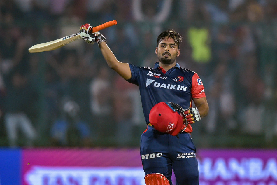 Rishabh Pant Aiming To Secure World Cup Berth With Good Show In Ipl