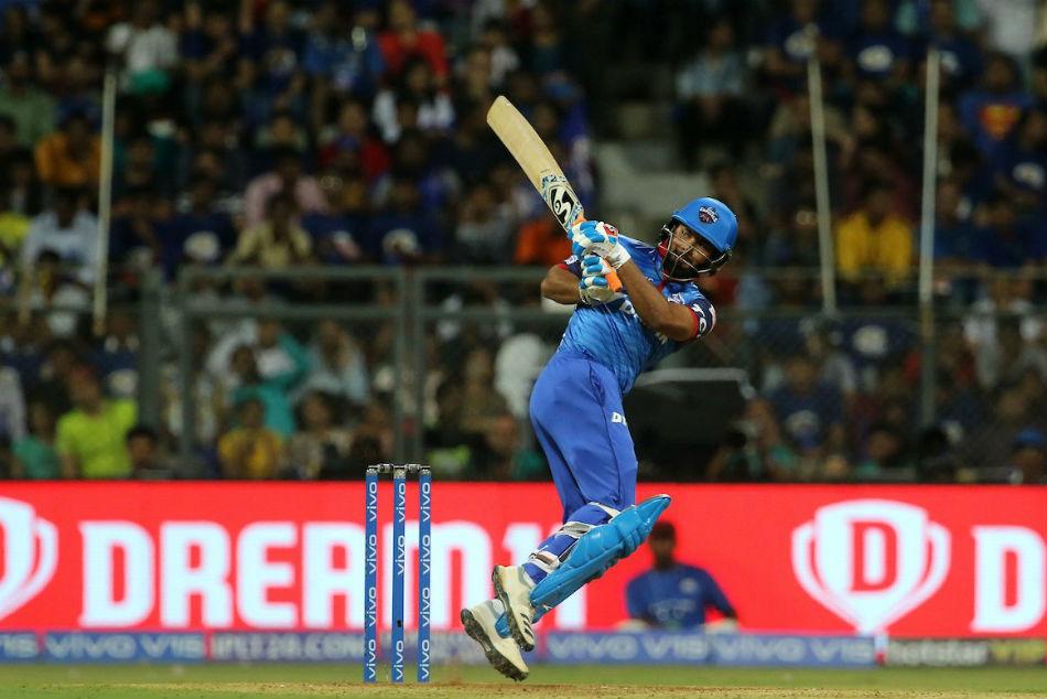 Ipl 2019 Mumbai Indians Vs Delhi Capitals Match 3 Live Updates Mumbai