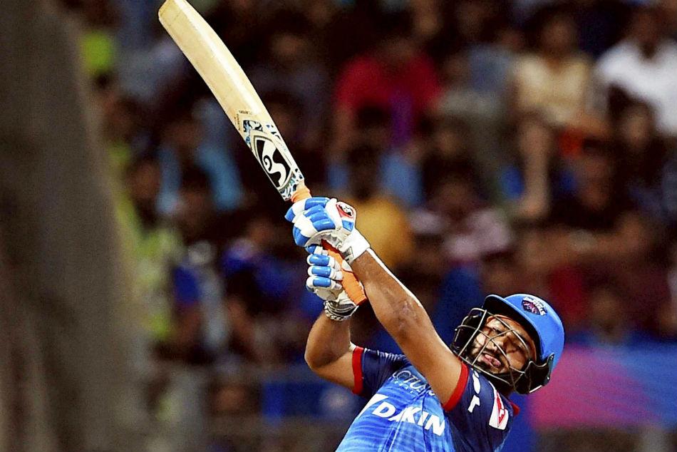 Ipl 2019 Rishabh Pant S 27 Ball 78 Powers Delhi Capitals 37 Run Win Over Mumbai Indians
