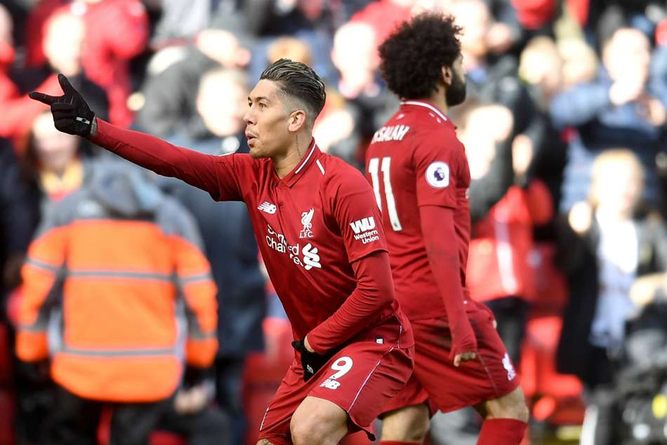 Liverpool 4 Burnley 2 Match Report Sadio Mane Goal Premier League News