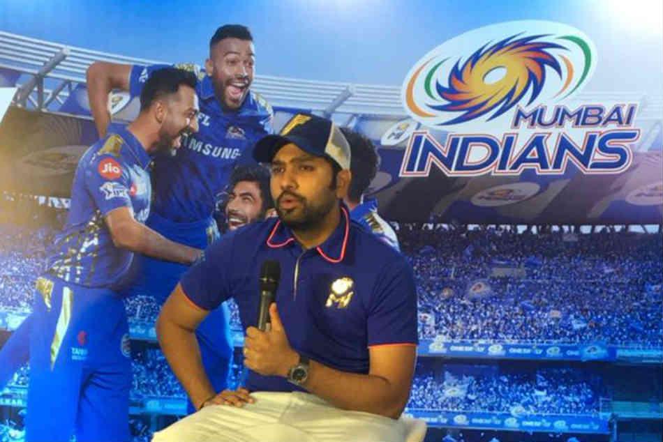 I Will Open All The Games Mumbai Indians Rohit Sharma Ipl