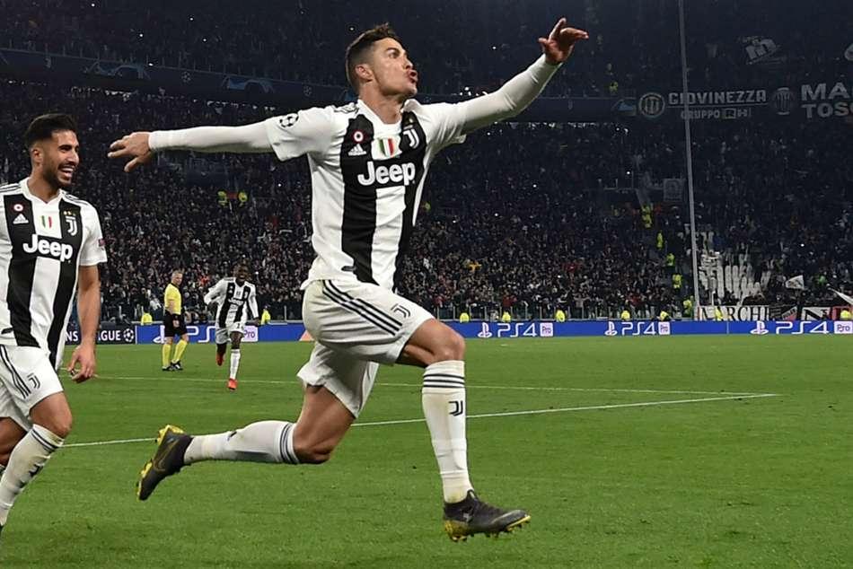 Breaking News Ronaldo Charged Uefa After Atletico Celebration