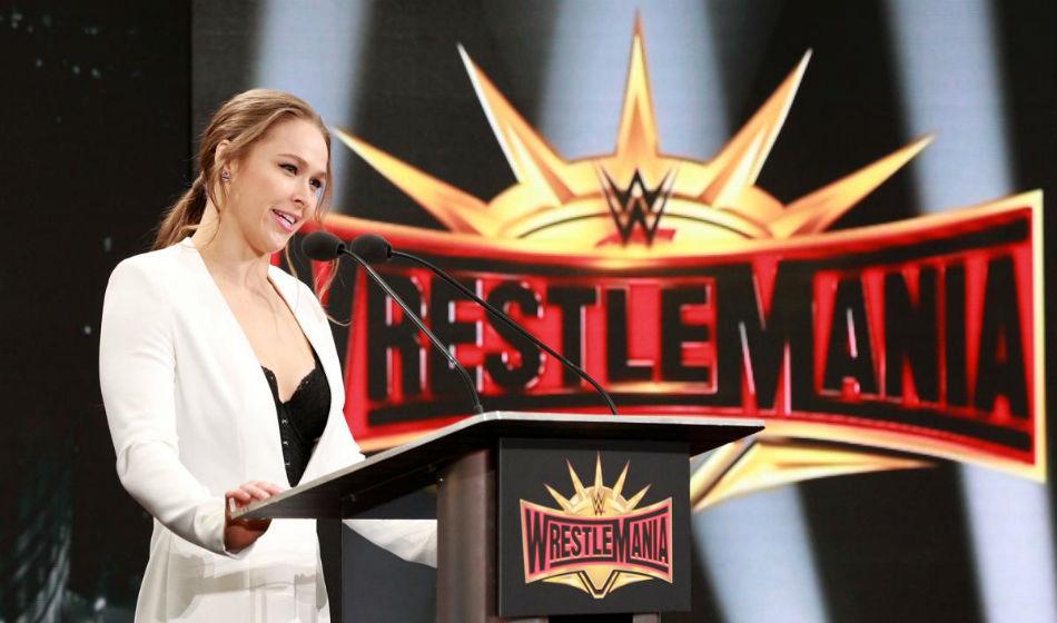 Wrestlemania 35 Be Longest Run Wwe Network Pay Per View Ever