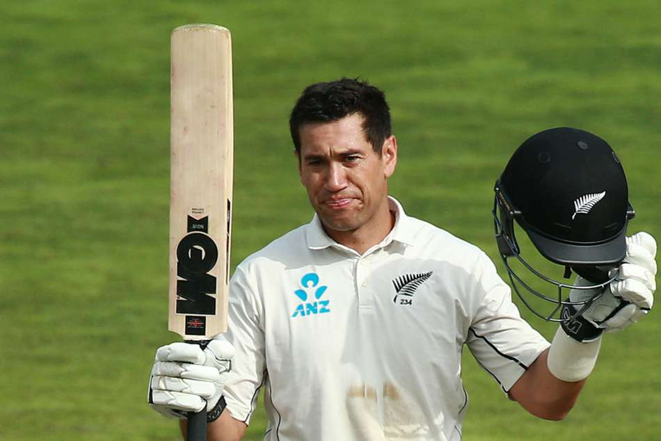 Ross Taylor Apology Martin Crowe Record 18th Test Hundred