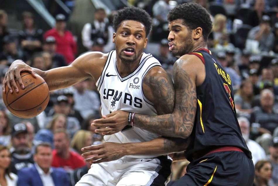 Nba Wrap Spurs One Sacramento Loss Away From Postseason Berth