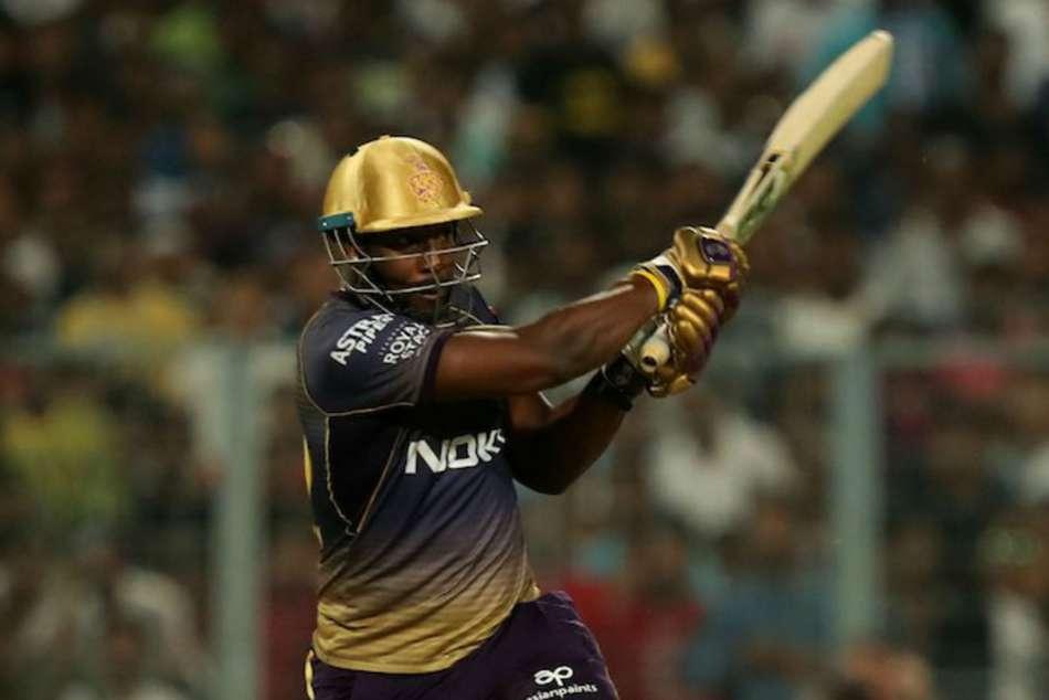 Indian Premier League Andre Russell Ravinchandran Ashwin Kolkata Knight Riders Kingsxi Punjab Report