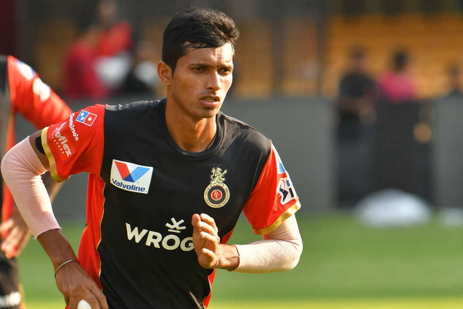 Saini Hopes To Climb The Ladder Ipl