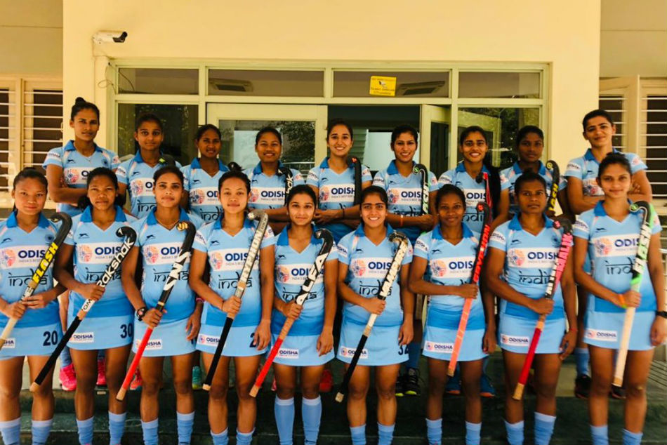Savita To Lead Women S Hockey Team For Malaysia Tour