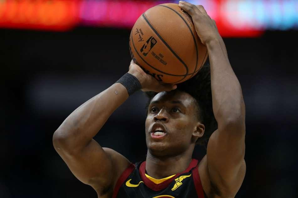 Nba Wrap Cavaliers Upset Raptors In Blowout Win