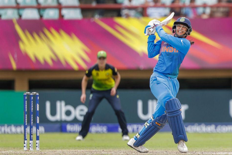 Smriti Mandhana Danielle Wyatt Achieve Career Best Rankings T20is