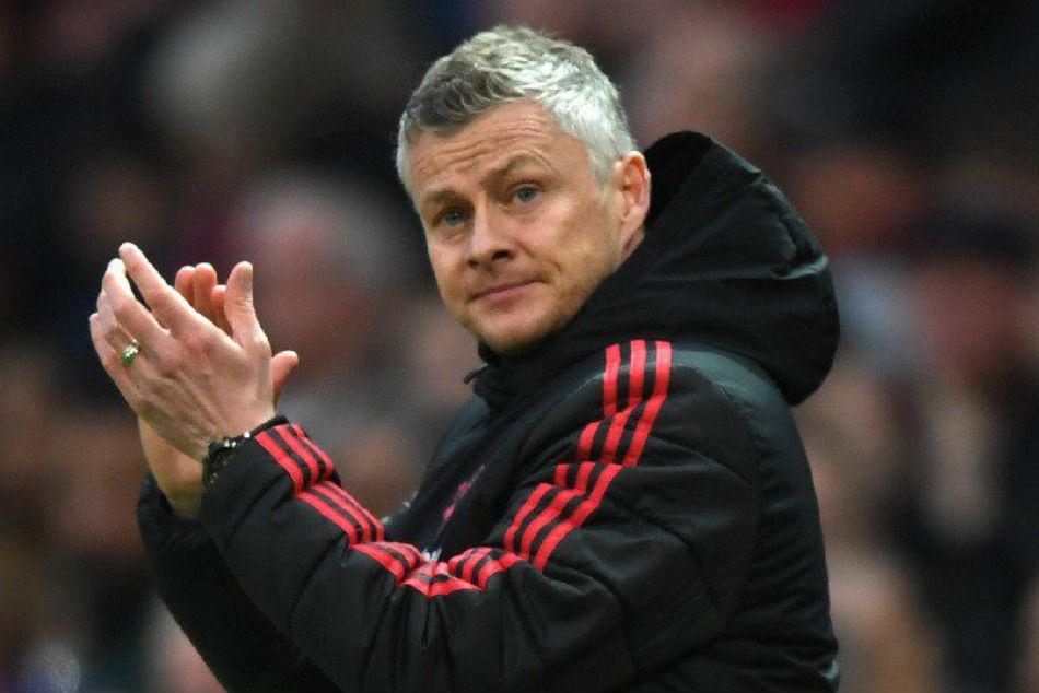 Manchester United S Interim Coach Solskjaer Not Sure About M