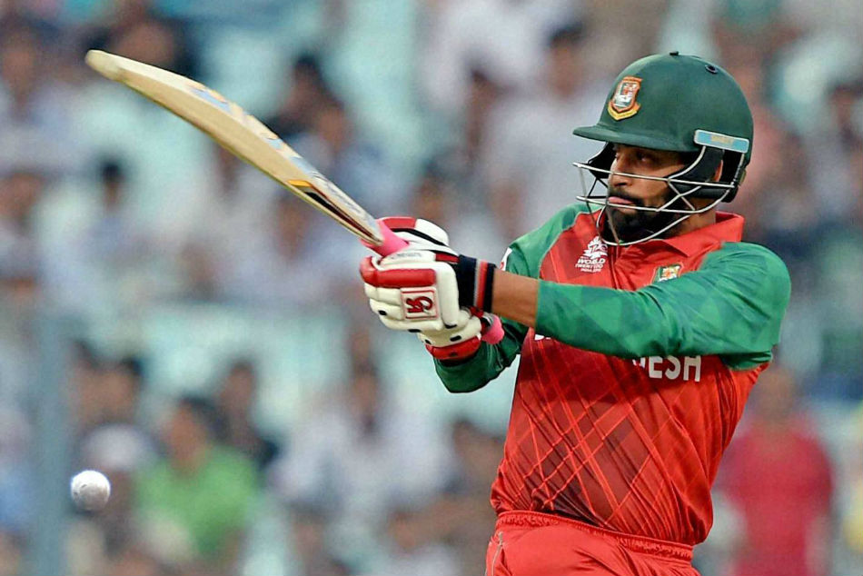 Bangladesh opener Tamim Iqbal was one of the members who was in the mosque