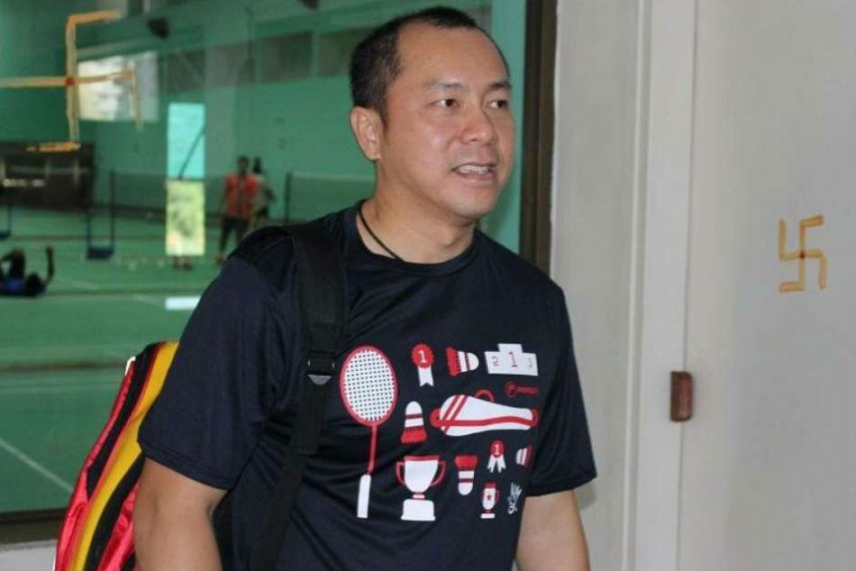 India S Doubles Badminton Coach Tan Kim Her Resigns