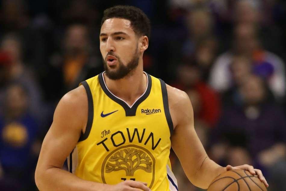 Warriors Klay Thompson Calls Loss To Suns Worst Of Season
