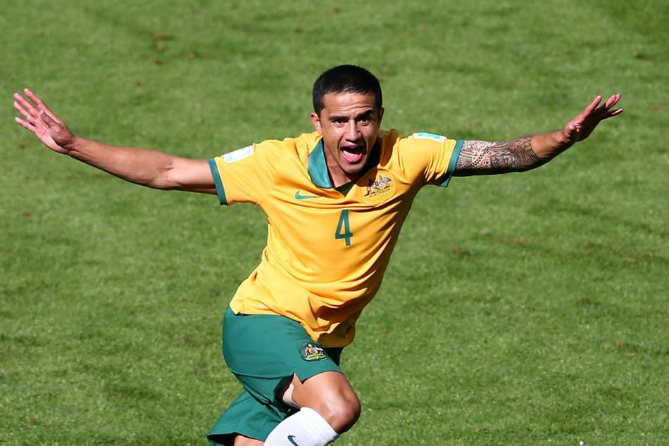 Tim Cahill Confirms Retirement Australia