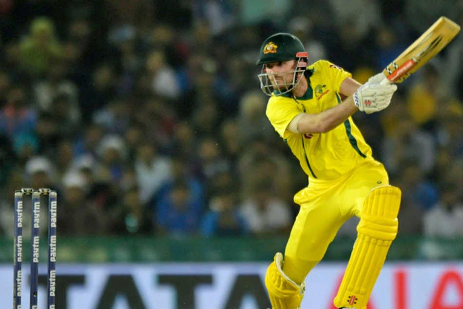 India Vs Australia 4th Odi Match Report Aussies Stun India By 4 Wickets Level Series