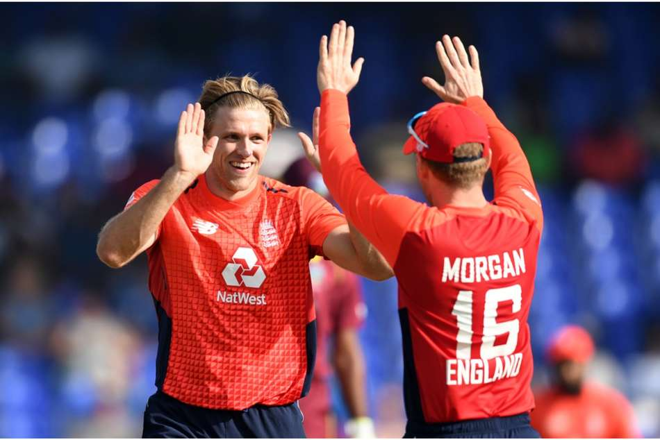 Windies Make Unwanted History England Complete T20 Whitewash