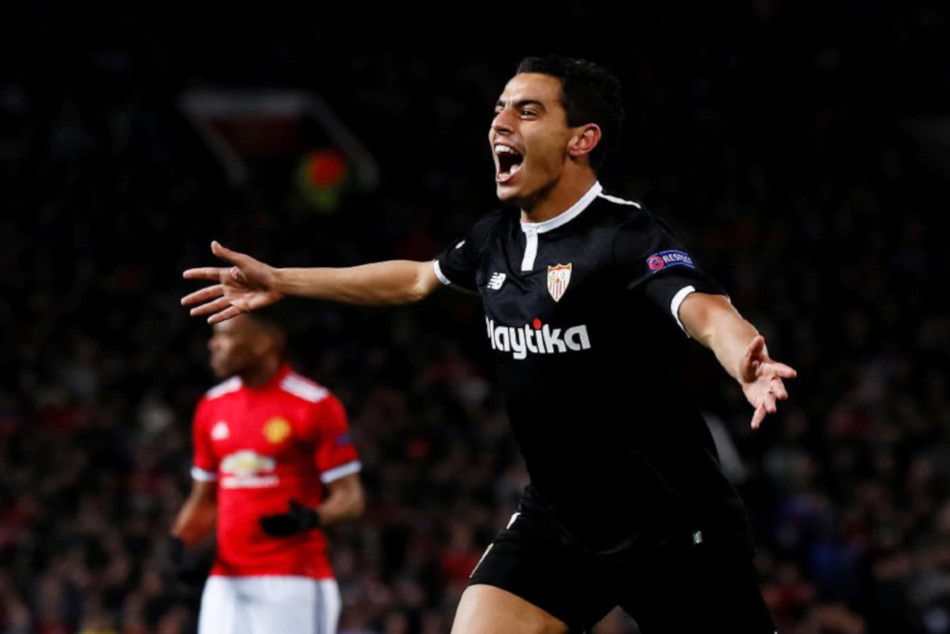 Manchester United Enter Race Wissam Ben Yedder