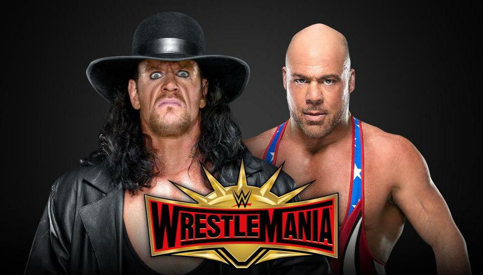 Spoiler Dream Wrestlemania Match Awaits Kurt Angle On Wwe Raw
